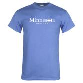 Arctic Blue T Shirt-SSN 783