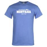 Arctic Blue T Shirt-SSN 794
