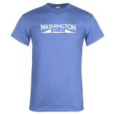 Arctic Blue T Shirt-SSN 787