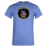 Arctic Blue T Shirt-CVN 80