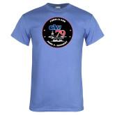 Arctic Blue T Shirt-CVN 79