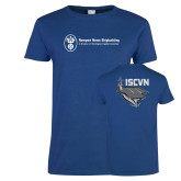 Ladies Royal T Shirt-ISCVN