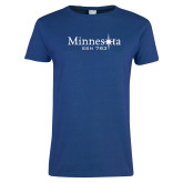 Ladies Royal T Shirt-SSN 783