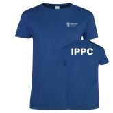 Ladies Royal T Shirt-IPPC
