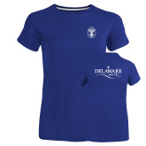 Ladies Russell Royal Essential T Shirt-Icon