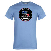 Light Blue T Shirt-CVN 79