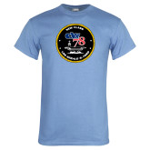Light Blue T Shirt-CVN 78