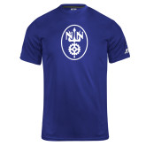 Russell Core Performance Royal Tee-Icon