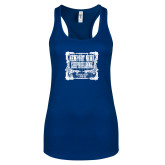 Next Level Ladies Royal Ideal Racerback Tank-NNS Vintage