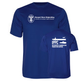 Performance Royal Tee-IPPC
