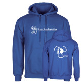 Royal Fleece Hoodie-NNS IT