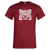 Cardinal T Shirt-NNS Vintage