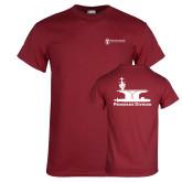 Cardinal T Shirt-Programs Division