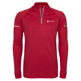 Under Armour Cardinal Tech 1/4 Zip Performance Shirt-Operations