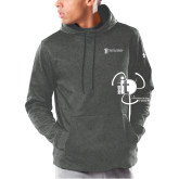 Under Armour Carbon Armour Fleece Hoodie-NNS IT