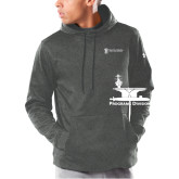 Under Armour Carbon Armour Fleece Hoodie-Programs Division