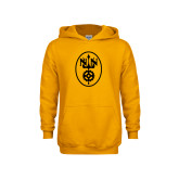 Youth Gold Fleece Hoodie-Icon
