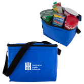 Six Pack Royal Cooler-Huntington Ingalls Industries