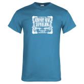 Sapphire T Shirt-NNS Vintage