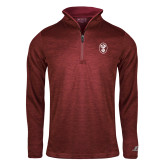 Russell Cardinal Heather 1/4 Zip-Icon