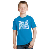 Youth Sapphire T Shirt-NNS Vintage