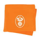 Orange Sweatshirt Blanket-Icon