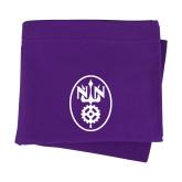 Purple Sweatshirt Blanket-Icon