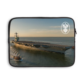 13 inch Neoprene Laptop Sleeve-NNS Design 1