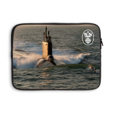 13 inch Neoprene Laptop Sleeve-NNS Design 2