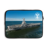 13 inch Neoprene Laptop Sleeve-NNS Design 3