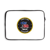 13 inch Neoprene Laptop Sleeve-CVN 80