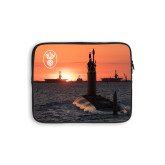 10 inch Neoprene iPad/Tablet Sleeve-NNS Design 4