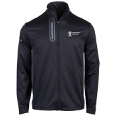 Callaway Stretch Performance Black Jacket-Newport News Shipbuilding