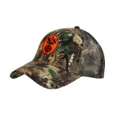 Camo Pro Style Mesh Back Structured Hat-Icon