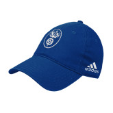Adidas Royal Slouch Unstructured Low Profile Hat-Icon