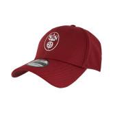 New Era Cardinal Diamond Era 39Thirty Stretch Fit Hat-Icon