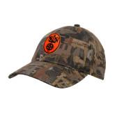 Oilfield Camo Structured Hat-Icon