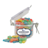 Sour Patch Kids Small Round Canister-Huntington Ingalls Industries