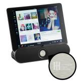 ifedelity Rollbar Bluetooth Speaker Stand-Huntington Ingalls Industries Engraved