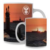 Full Color White Mug 15oz-NNS Design 4