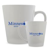 Full Color Latte Mug 12oz-SSN 783
