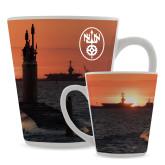 Full Color Latte Mug 12oz-NNS Design 4