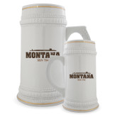 Full Color Decorative Ceramic Mug 22oz-SSN 794