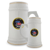 Full Color Decorative Ceramic Mug 22oz-CVN 80