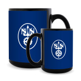 Full Color Black Mug 15oz-Icon