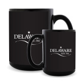 Full Color Black Mug 15oz-SSN 791