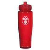 Spectrum Red Sport Bottle 28oz-Icon