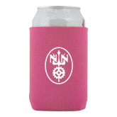 Neoprene Hot Pink Can Holder-Icon