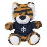 Plush 6 inch Terrific Tiger w/Navy Shirt-Icon