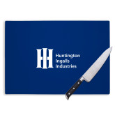 Cutting Board-Huntington Ingalls Industries